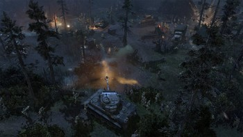 Screenshot8 - Company of Heroes 2