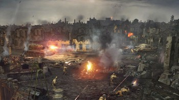 Screenshot9 - Company of Heroes 2