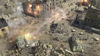 Screenshot5 - Company of Heroes 2
