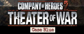 Company of Heroes 2: Theatre of War - Case Blue DLC