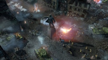 Screenshot5 - Company of Heroes 2: Ardennes Assault