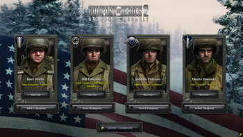 Screenshot6 - Company of Heroes 2: Master Collection