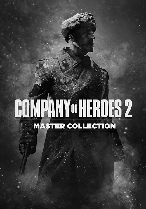 Company of Heroes 2: Master Collection - Cover