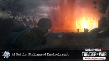 Screenshot3 - Company of Heroes 2: Master Collection