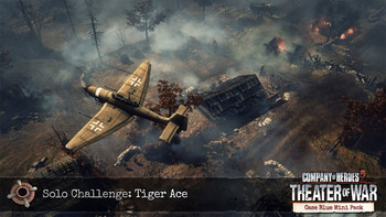 Screenshot5 - Company of Heroes 2: Master Collection