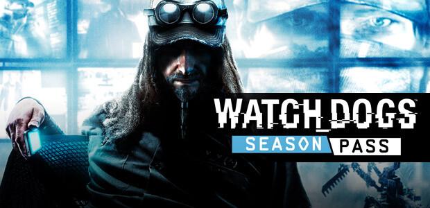 Watch_Dogs - Season Pass - Cover / Packshot