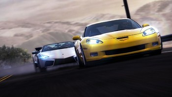 Screenshot3 - Need For Speed Rivals