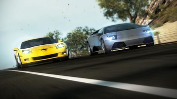 Screenshot1 - Need For Speed Rivals