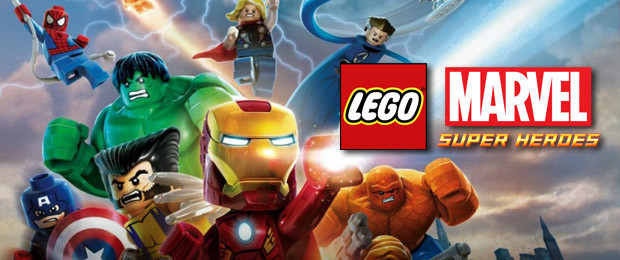 LEGO MARVEL: Super Heroes 2 takes us on a Tme Traveling Adventure!