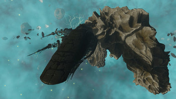 Screenshot10 - X Rebirth: The Teladi Outpost