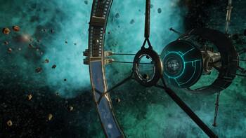 Screenshot1 - X Rebirth: The Teladi Outpost