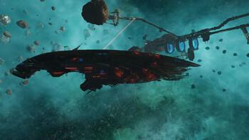 Screenshot4 - X Rebirth: The Teladi Outpost