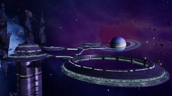 Screenshot10 - X Rebirth: Home of Light