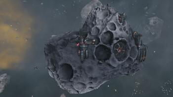 Screenshot15 - X Rebirth: Home of Light