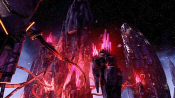 Screenshot6 - X Rebirth: Home of Light