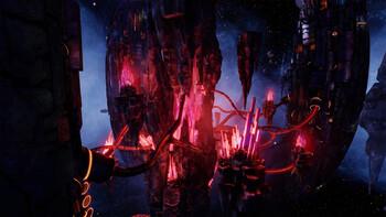 Screenshot1 - X Rebirth: Home of Light