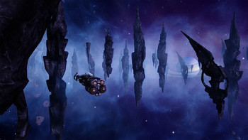 Screenshot4 - X Rebirth: Home of Light