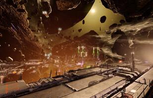 Screenshot3 - X Rebirth Complete