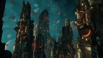 Screenshot5 - X Rebirth Complete