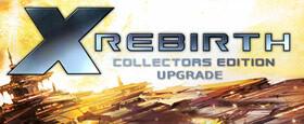 X Rebirth Collector's Edition Upgrade