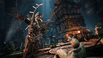 Screenshot1 - Deadfall Adventures