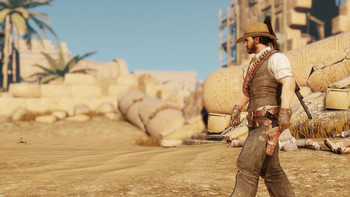 Screenshot3 - Deadfall Adventures