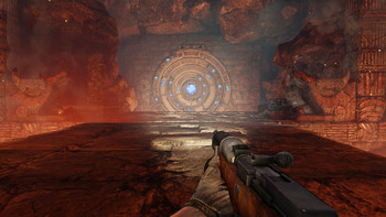 Screenshot5 - Deadfall Adventures