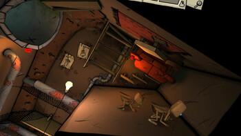 Screenshot5 - Journey of a Roach