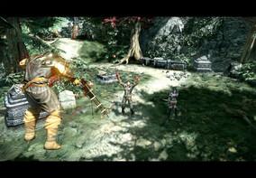 Screenshot2 - Blood Knights