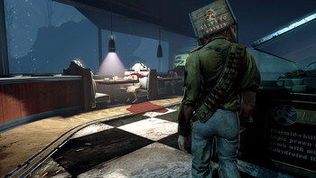 Screenshot1 - BioShock Infinite: Seebestattung - Episode 1
