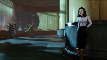 Screenshot2 - BioShock Infinite: Burial at Sea - Episode 1