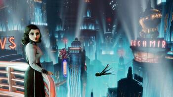 Screenshot3 - BioShock Infinite: Burial at Sea - Episode 1