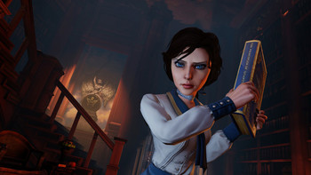 Screenshot2 - Bioshock Infinite: Clash in the Clouds