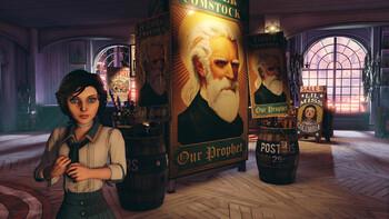 Screenshot1 - BioShock Infinite: Columbia's Finest