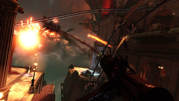 Screenshot4 - BioShock Infinite: Columbia's Finest
