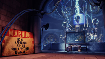 Screenshot5 - BioShock Infinite: Season Pass