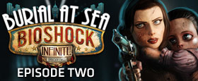 BioShock Infinite: Seebestattung - Episode 2