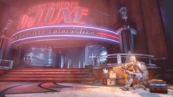 Screenshot2 - BioShock Infinite: Burial at Sea - Episode 2