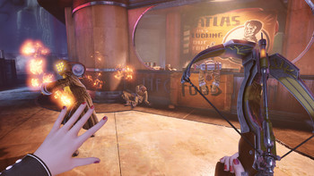 Screenshot5 - BioShock Infinite: Burial at Sea - Episode 2