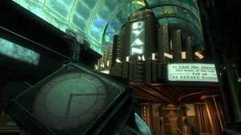 Screenshot4 - BioShock Triple Pack