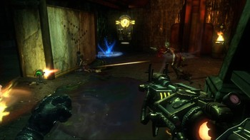 Screenshot5 - BioShock Triple Pack