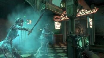 Screenshot9 - BioShock Triple Pack