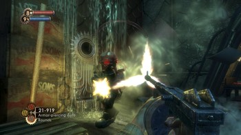 Screenshot2 - BioShock Triple Pack