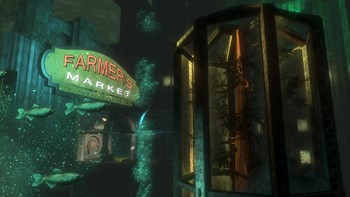 Screenshot9 - BioShock Triple Pack