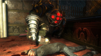 Screenshot1 - BioShock: The Collection