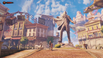 Screenshot3 - BioShock: The Collection