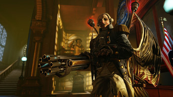Screenshot4 - BioShock: The Collection