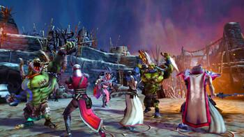 Screenshot2 - Confrontation