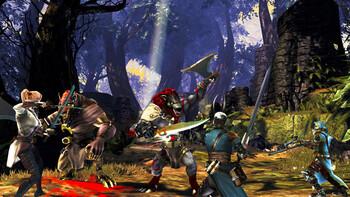 Screenshot3 - Confrontation