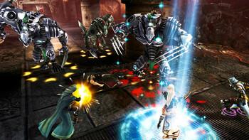 Screenshot4 - Confrontation